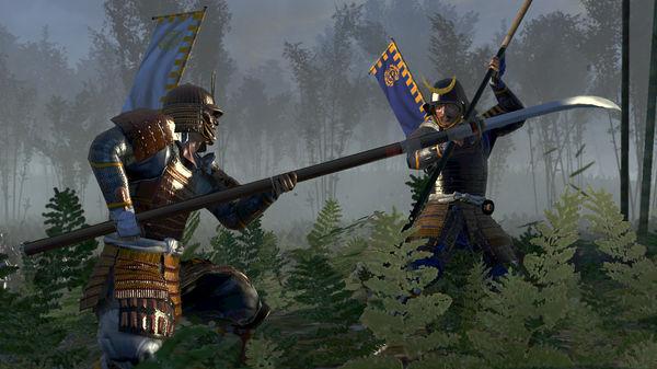 Total War Shogun 2 PC Full Español