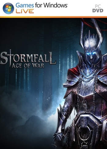 Stormfall Age of War PC Online Español