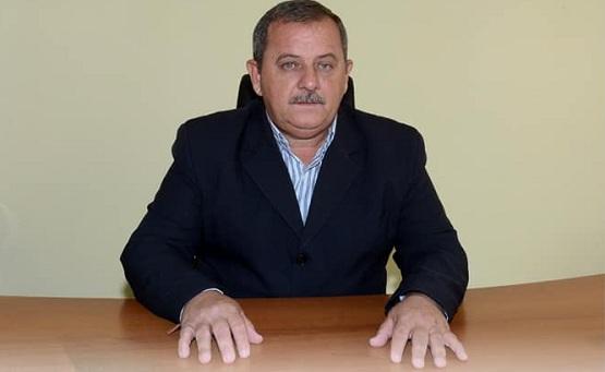 Floresta PE-Vereador Beto Souza é assassinado em Floresta, no Sertão
