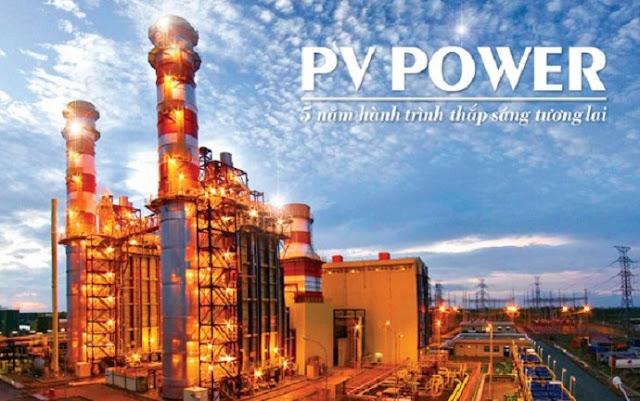 Đấu giá cổ phiếu PV Power