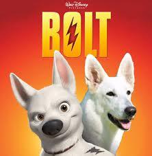 Walt Disney World 11 Disney Animal Dog Bolt Characters Pictures