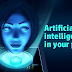 Artificial Intelligence in Android Applications