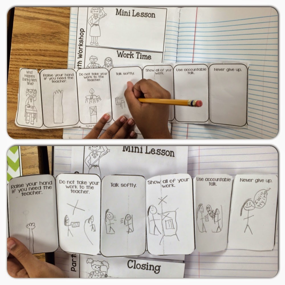 Foldables with Ideas by Jivey