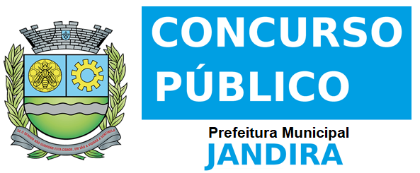 Concurso Prefeitura de Jandira - Editais 2019 e Inscrições aqui!