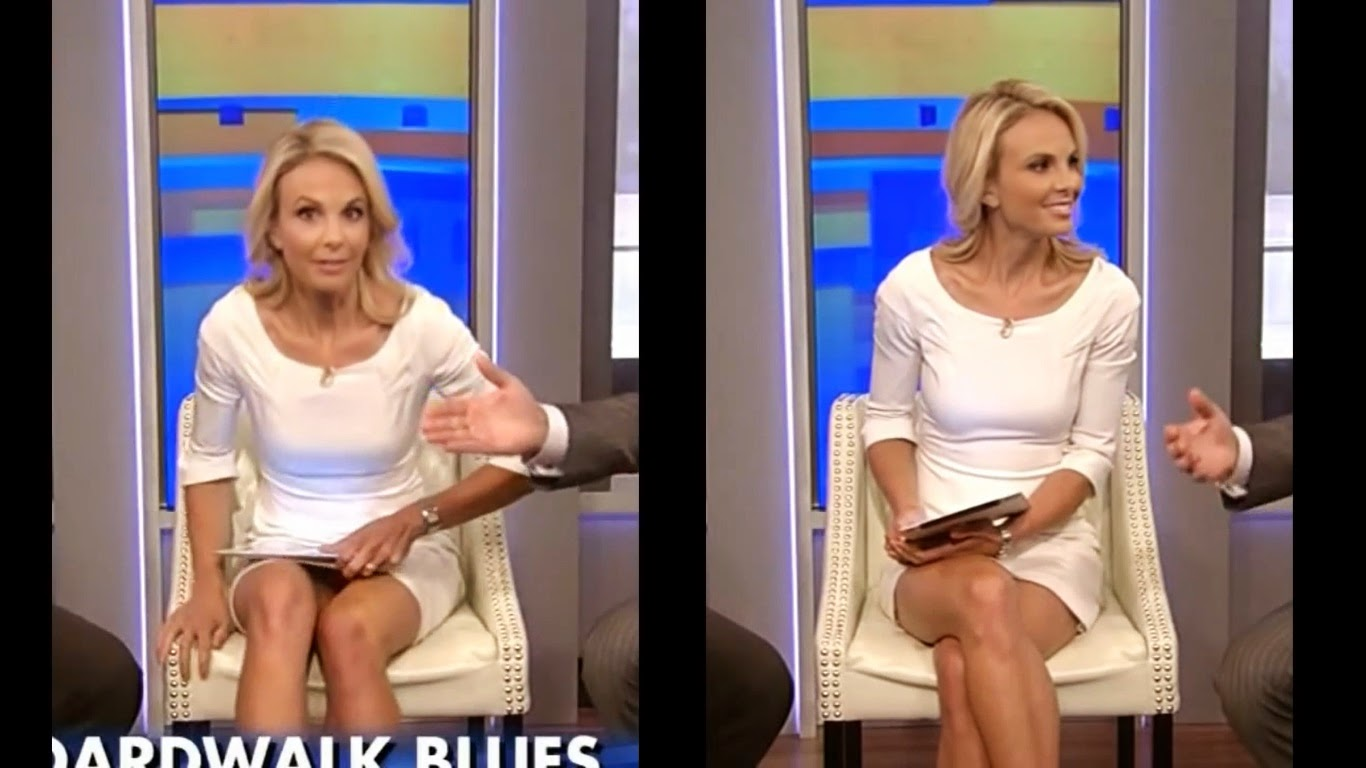 news anchor upskirt no panties