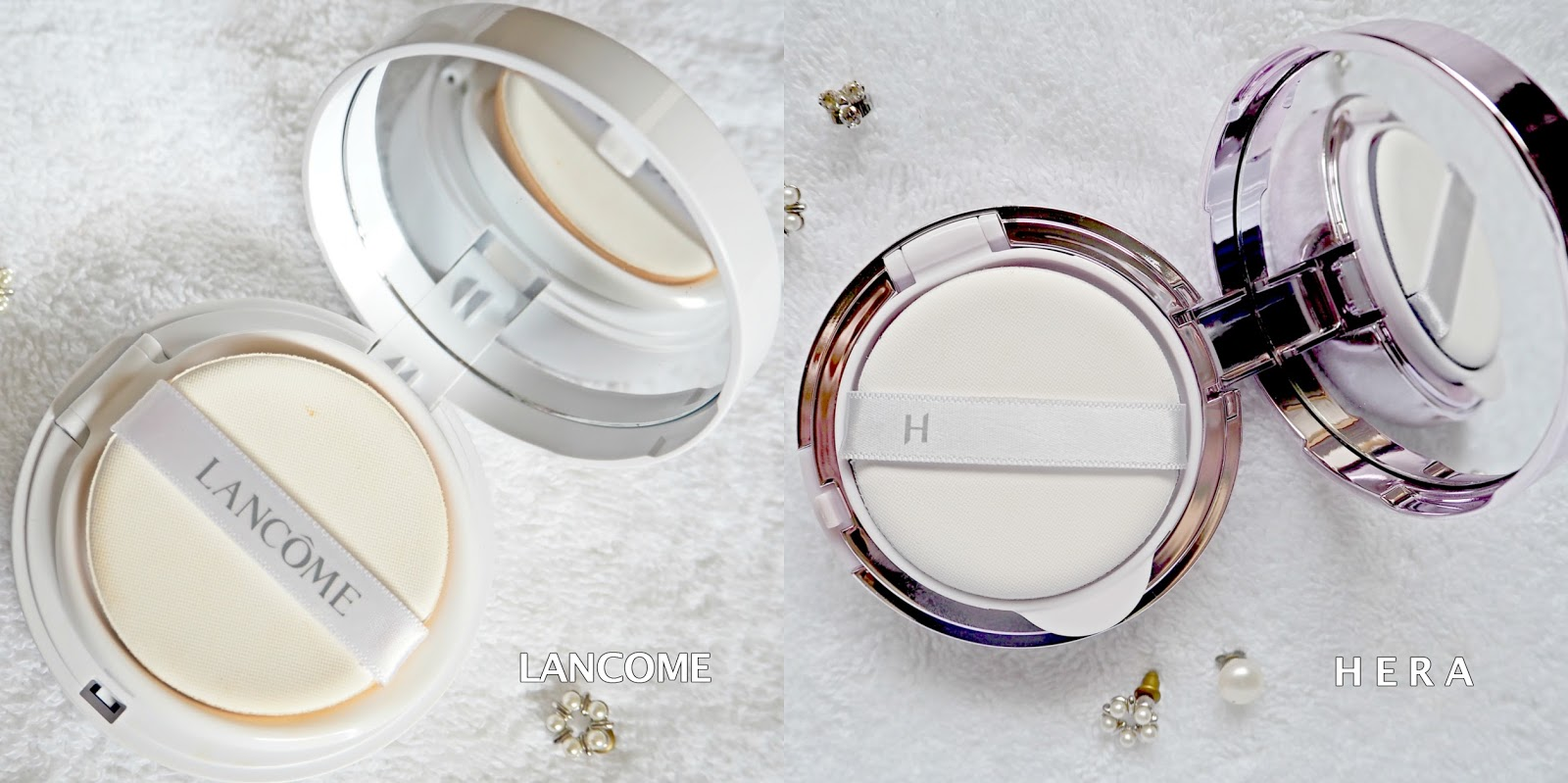HERA UV MIST CUSHION