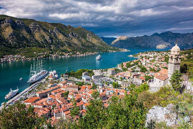 Kotor,Mostar