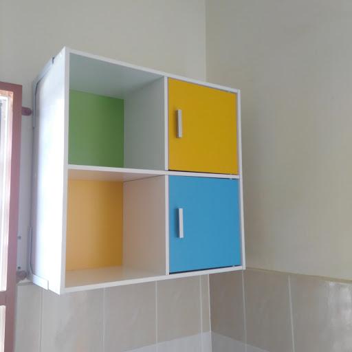 Setiap Detik Ade Dan Duka Deco Dapur Simple