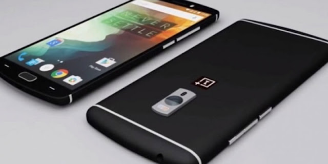 The OnePlus 5 - Full Phone Specification