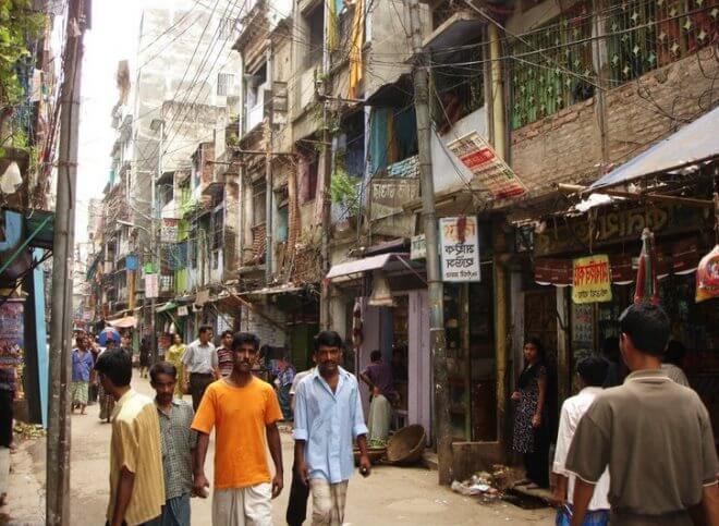 Dhaka Kotwali Thana, Dhaka - Bangladesh