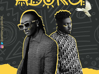 [Music] Terry G Ft. Skiibii – Adura