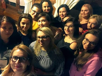MEEt BLOGGERS spotkanie blogerek w Rybniku-relacja