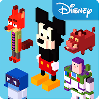 Disney crossy road v1.100.7113 Android Apk Download (Money) Mod