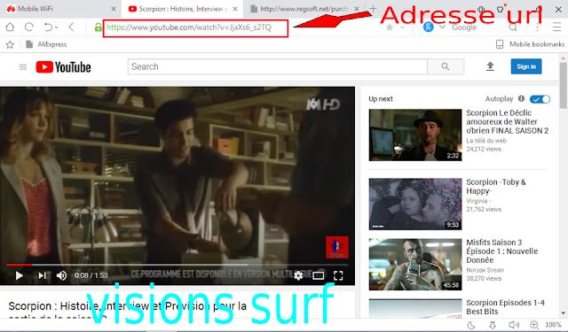 comment telecharger dans youtube