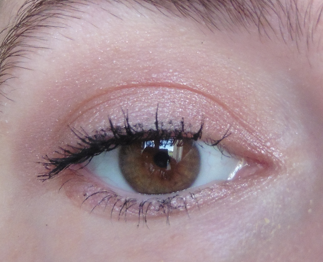 ♥ Palette The Blushed de Maybelline ♥