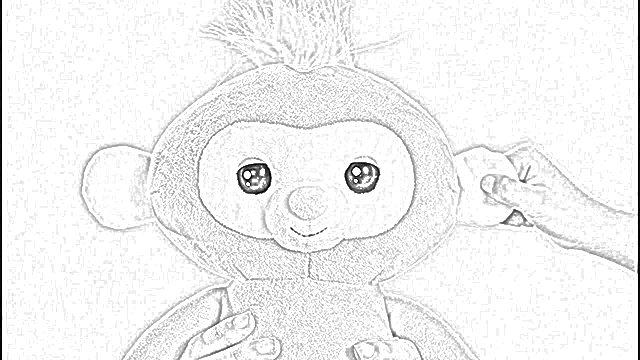 Coloring Pages: Fingerlings Coloring Pages Free And