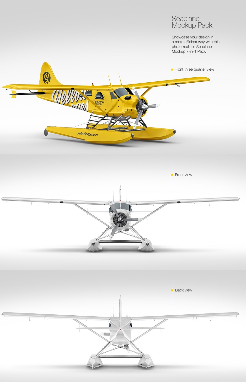 Download 120 Best Airplane Mockup Templates Free Premium PSD Mockup Templates
