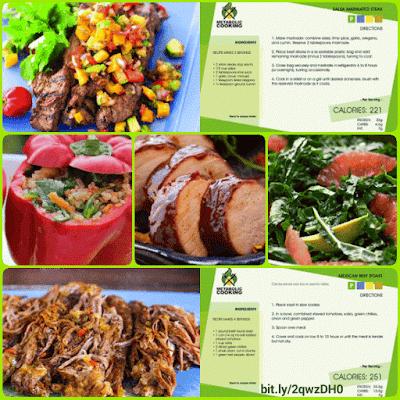 Dave-Ruel Cookbook