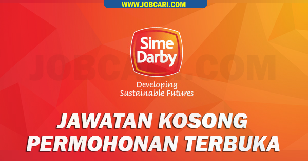 Sime Darby Jobs