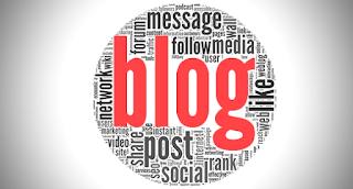 Blog List About Blogging