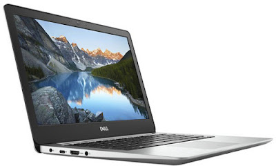 Dell Inspiron 13 5370 (CN537004)