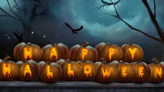 HD Wallpapers of Happy Halloween Day - Halloween Day HD Wallpapers 2016