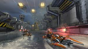 Download Riptide GP: Renegade MOD APK v1.0.3 Unlimited Money