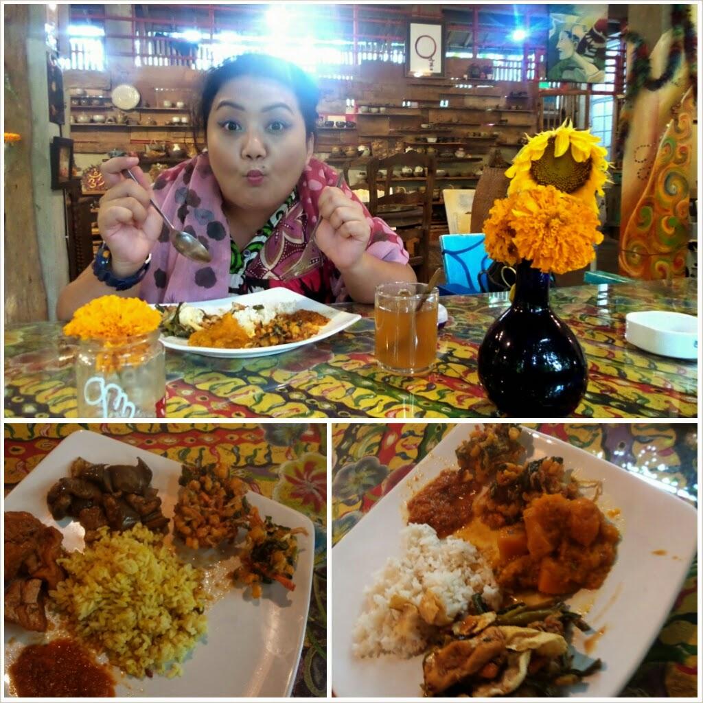 Bali Culinary Warung 9 Vegetarian Restaurants In Ubud The