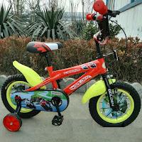 12 bmx apollo golden anak sepeda