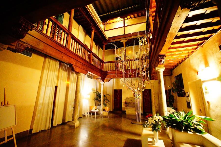 Gar-Anat boutique hotel Granada