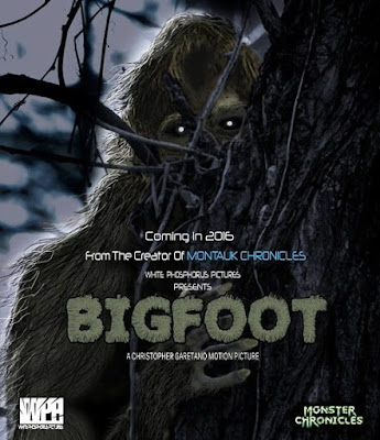 Bigfoot Sneak Preview