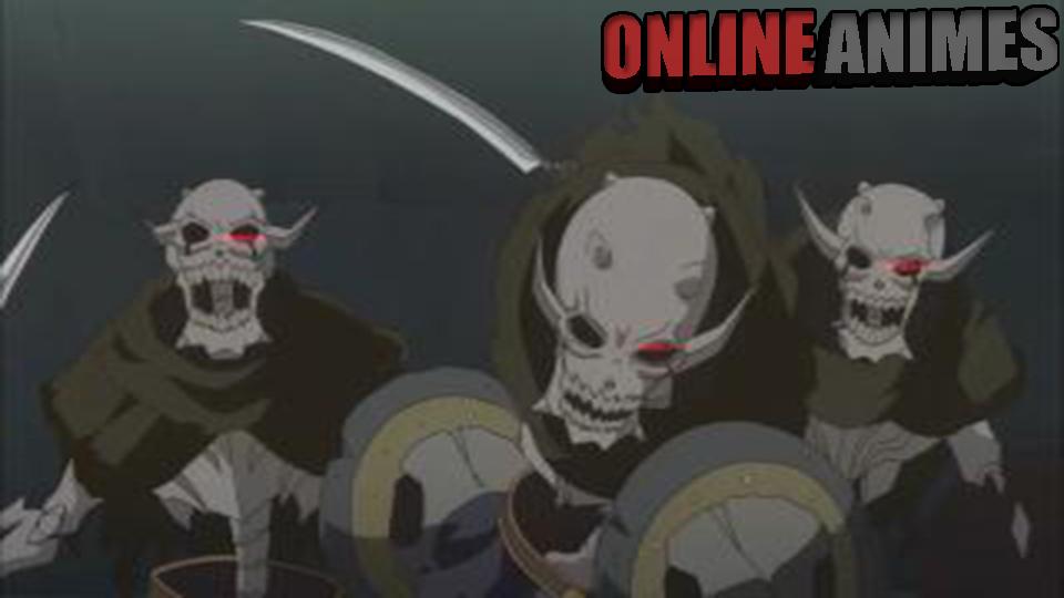"""003 """"Lição 3: O Louco e a Morte"""""""