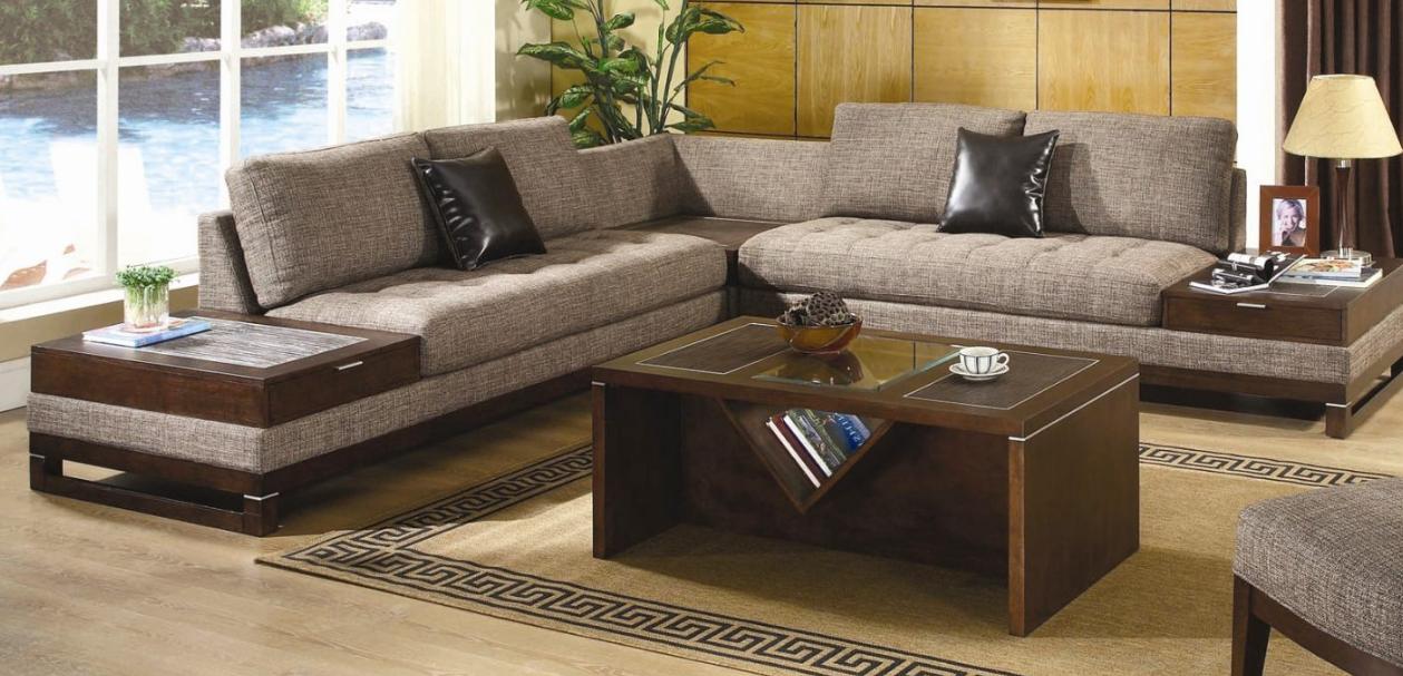 Contoh Model Sofa Ruang Tamu Minimalis Elegan Terbaru 2018