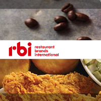 Canada blue chip stock : TSX: QSR RBI Restaurant Brands International stock price chart