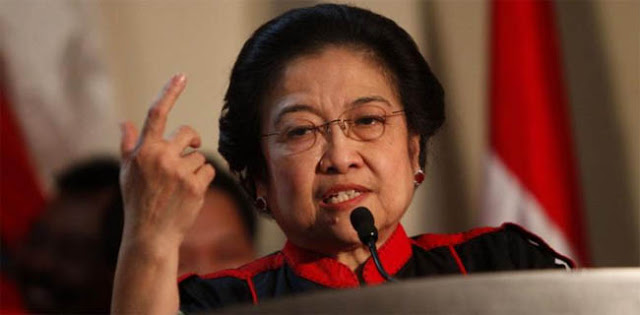 Soal Gaji BPIP yang Diributkan, Megawati: Demi Allah Saya ini Tenang-tenang Aja