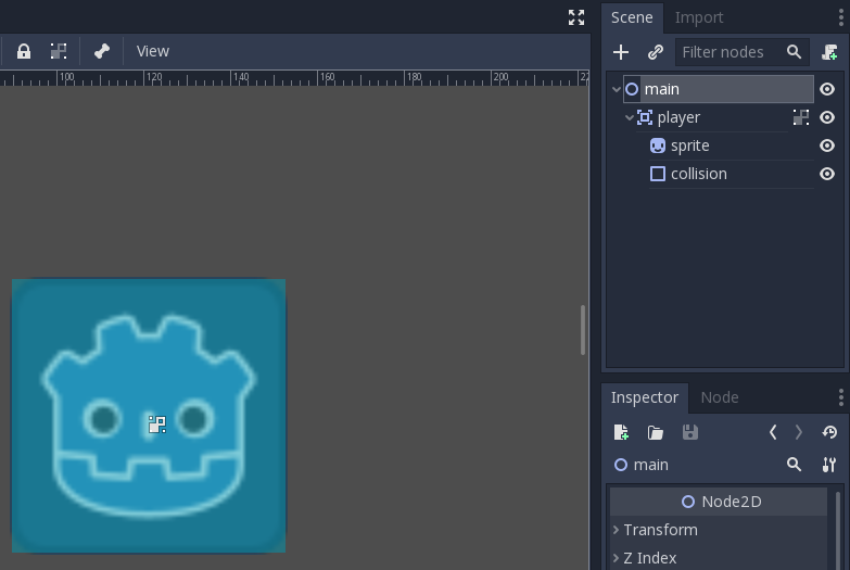 Godot Animationplayer Tutorial