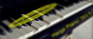 Daftar Harga Dan Spesifikasi Piano Terbaru 2016