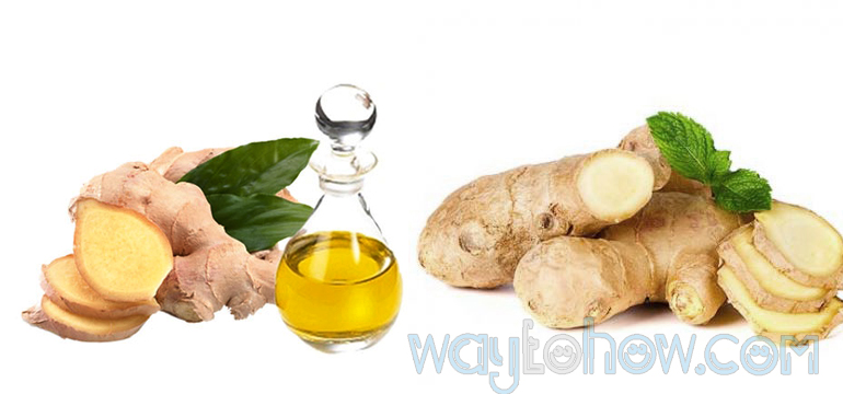 search for hair fall solution without chemical or side effect ginger