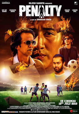Penalty 2019 Hindi 480p WEB HDRip 350Mb x264