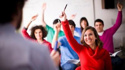Самые популярные курсы английского языка для взрослых в Англии