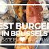 Best Burgers in Brussels