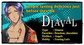 Dating site- ul Angel sau Demon Recenzii