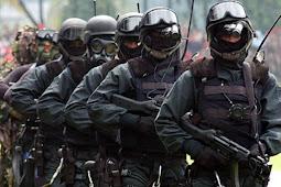 Berita Militer - TNI Minta Anggaran Rp1,5 Triliun untuk Koopsus