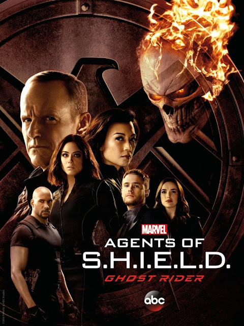 Agents of S.H.I.E.L.D. 5ª Temporada
