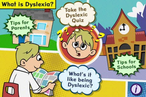 Top Apps for Dyslexia ~ Talking Mom2Mom