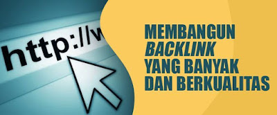 Bagaimana cara memperoleh Backlinks yang baik untuk meningkatkan trafik Blog  4 Cara mendapat BACKLINK yang berkualitas dengan mudah