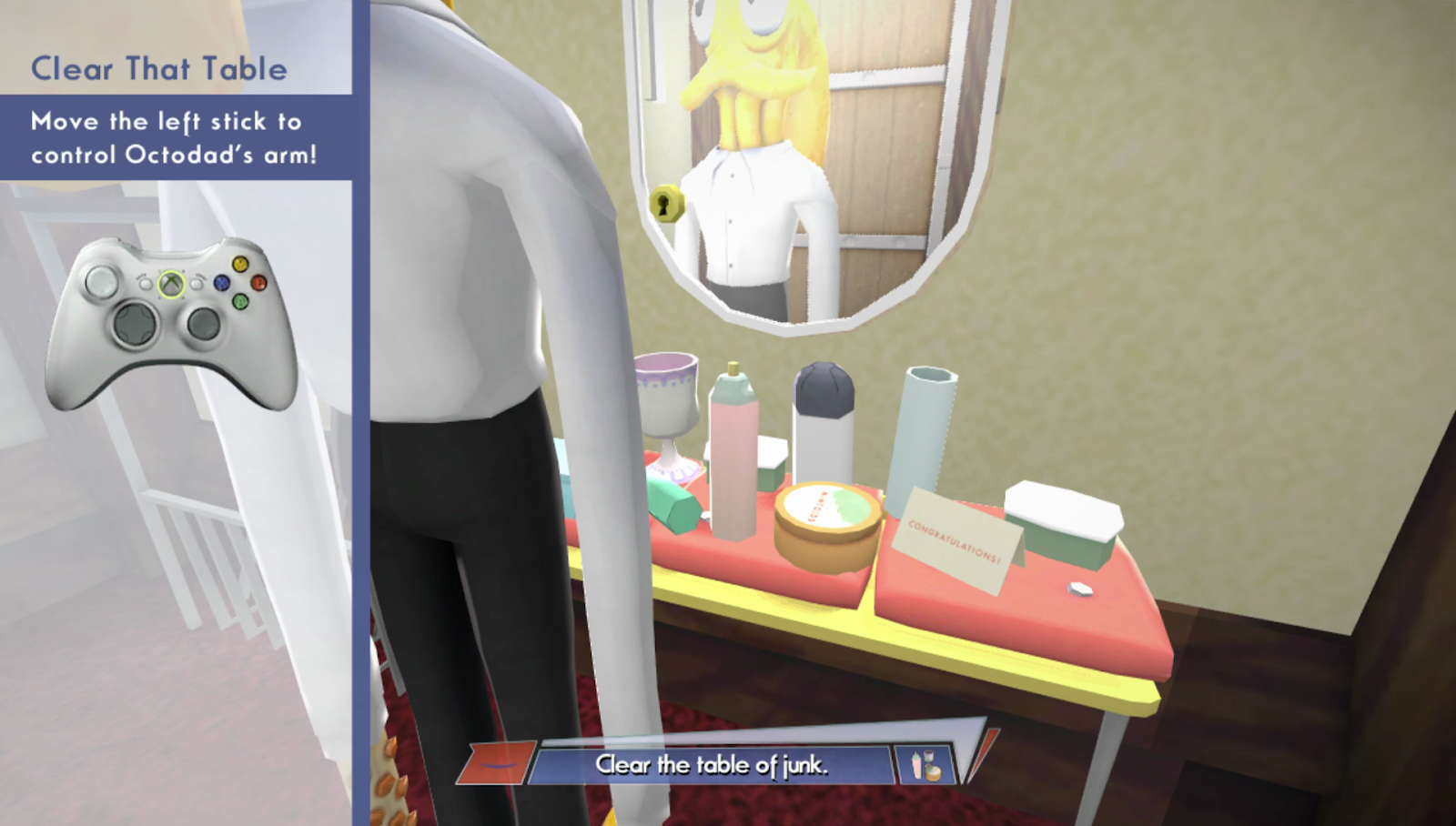 mog anarchy s gaming blog review octodad dadliest catch