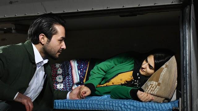 """Ο Άκι Καουρισμάκι το βραβείο Καλύτερης Σκηνοθεσίας για το """"The Other Side of Hope»"""