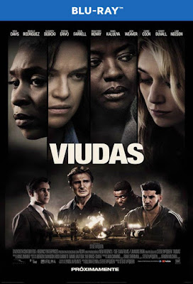 Widows 2018 BD25 Latino