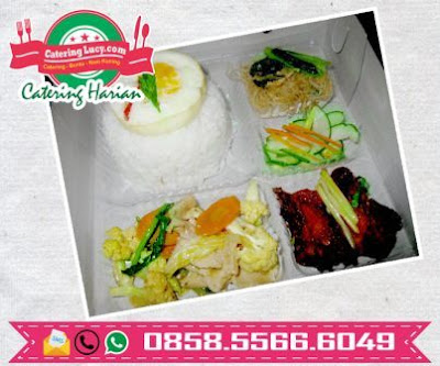 Catering Harian Purwokerto